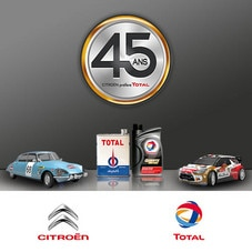 Citroën Prefere Total
